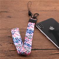 Apa manfaat dari memiliki tali lanyard?