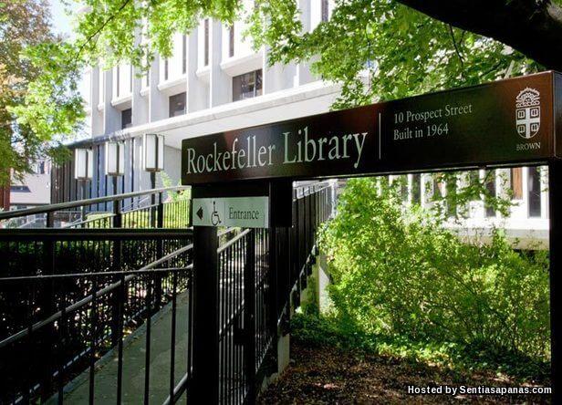 Universiti Rockefeller