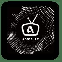 Abasi Tv Logo