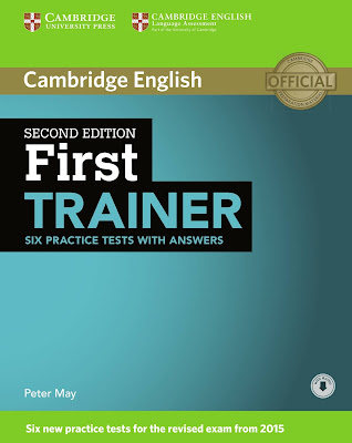 First trainer second edition pdf