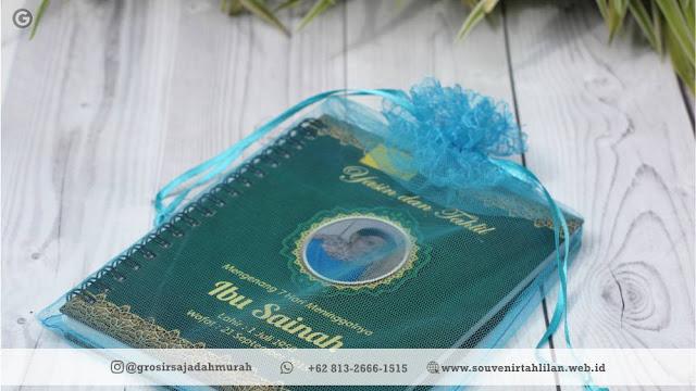 Buku Yasin Custom |  +62 813-2666-1515