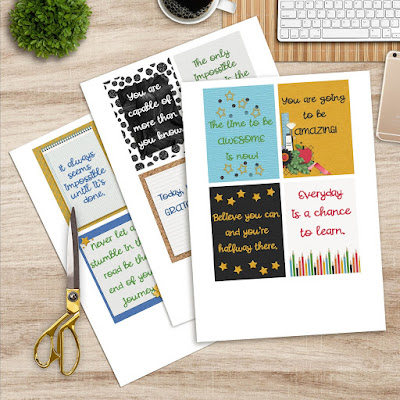 School Rules Printables
