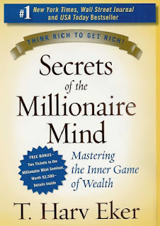 Secrets of the Millionaire Mind- Mastering the Inner Game of Wealth