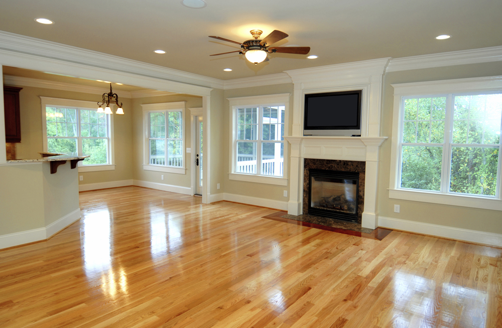 The Woodfloors Online Blog Pros And Cons Of Hardwood Flooring