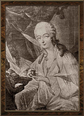 Becu, Jeanne Marie. (Comtesse Du Barry) picture