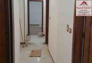 شقة 200م للايجار بالتجمع الخامس تنفع ادارى خطوات من مسجد فاطمة الشربتلي