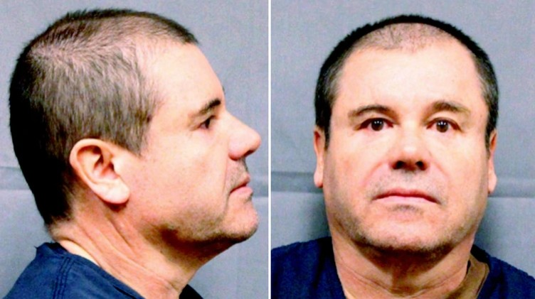 Joaquín 'El Chapo' Guzmán, el narco que de niño vendía naranjas y creó un imperio de la droga... inicia la cuenta regresiva para su sentencia