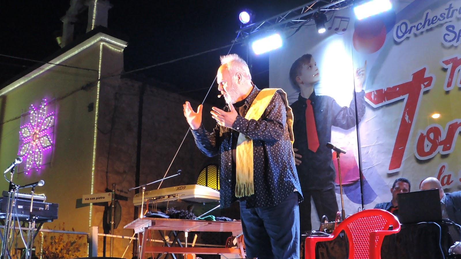 Centroabruzzonews San Pietro Celestino Successo Per Lo