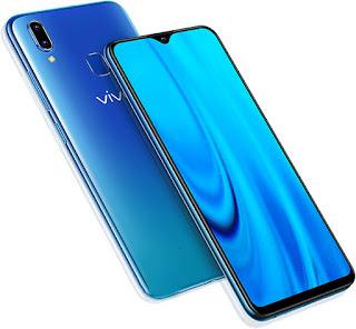 Smartphone Handal tapi Murah Vivo Y91