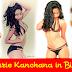Udare Kanchana in Bikini