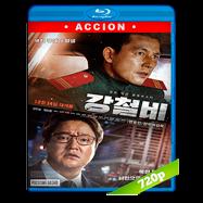 Lluvia de acero (2017) BRRip 720p Audio Dual Latino-Coreano