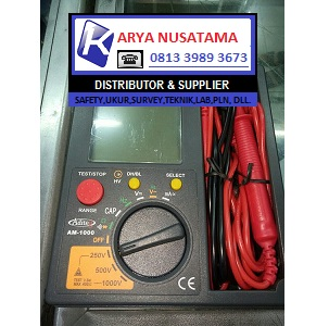 Jual Digital Indulation 1000V Aditeg AM-1000 di Surabaya
