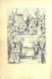 Frontispiece for the first British edition