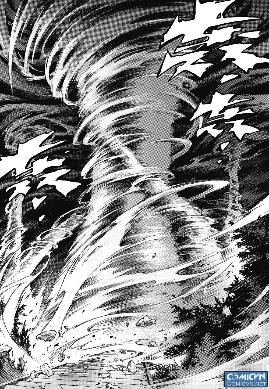 Huyền Hạo Chiến Kí Chap 43 - Next Chap 44 image 12
