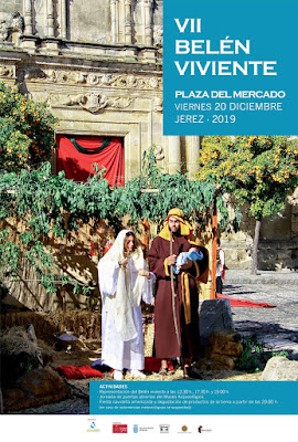 Jerez - Belén Viviente 2019