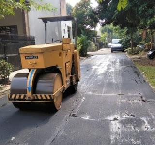 Jasa Perbaikan Jalan Aspal, Jasa Pengaspalan Jalan, Jasa Aspal Murah