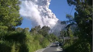 Mengapa Gempa Bantul Dan Erupsi Gunung Merapi Terjadi Di Waktu Sama?
