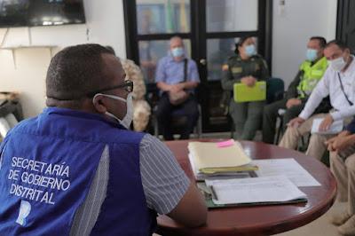 https://www.notasrosas.com/Fortalecer la Seguridad y Preservar la Sana Convivencia: compromiso de la Alcaldía de Riohacha