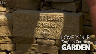 Love your English Country Garden