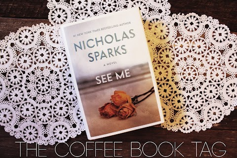 TAG TUESDAY: The Coffee Book Tag