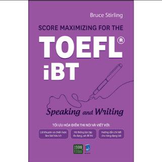 Score Maximizing For The Toefl iBT – Speaking And Writing ebook PDF EPUB AWZ3 PRC MOBI