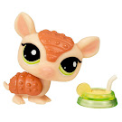 Littlest Pet Shop Singles Armadillo (#2061) Pet