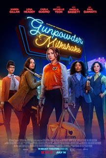 Gunpowder Milkshake Full Movie Download, Gunpowder Milkshake Full Movie Watch Online