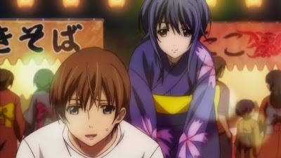 Nonton Anime Kimi no Iru Machi BD