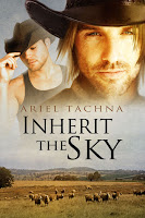 Guest Review: Inherit the Sky by Ariel Tachna