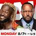WWE Monday Night Raw 28.06.2021 | Vídeos + Resultados