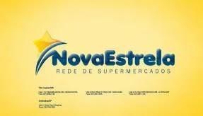 Promoção Nova Estrela Supermercados 51 Anos Aniversário 2019