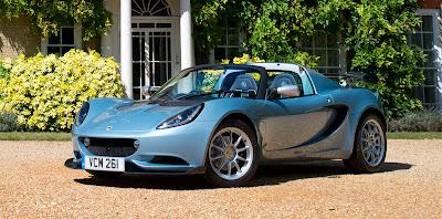 Lotus Elise 2018 Review, Specs, Price