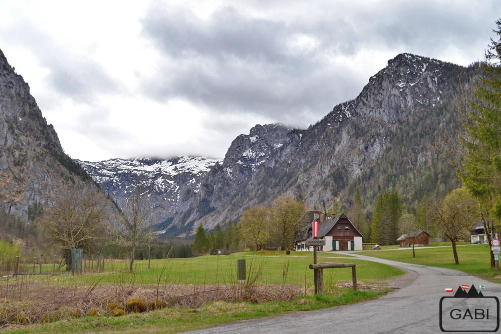 Austria Wildalpen