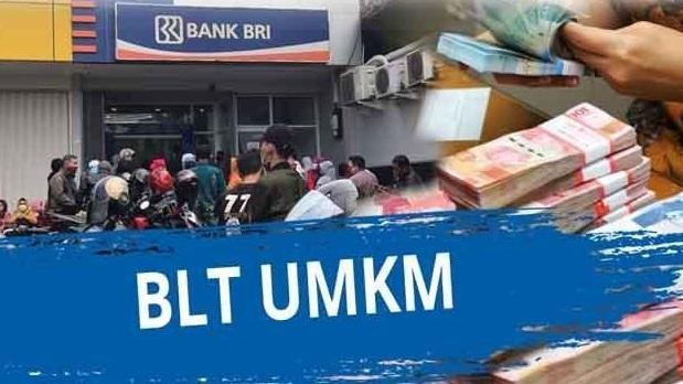 Bocoran BLT UMKM BPUM Tahap 3, Cair Ke 3 Juta Pelaku Usaha Di Indonesia