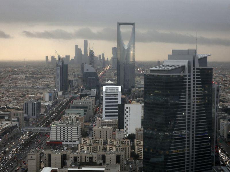Saudi Regulator Scraps Ownership Limit for Strategic Investors....