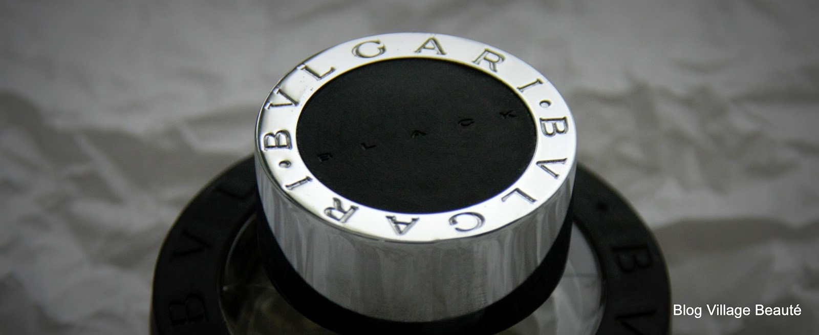 OUSADIA DO PERFUME BVLGARI BLACK