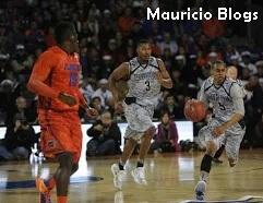 el mejor juego de baloncesto para celular