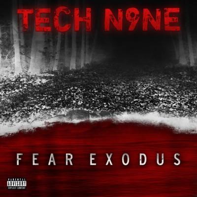 Tech N9ne - FEAR EXODUS (2020) - Album Download, Itunes Cover, Official Cover, Album CD Cover Art, Tracklist, 320KBPS, Zip album