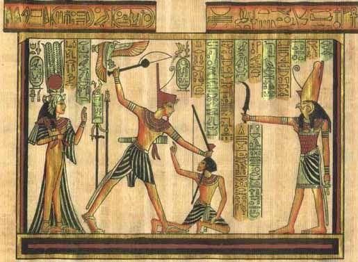 دراسة بريطـانية تؤكد أن مصــر أول من أسّـست لمفهــوم الدولـة فى العالم .. والملك ( أحا ) كان أول ملــوكها