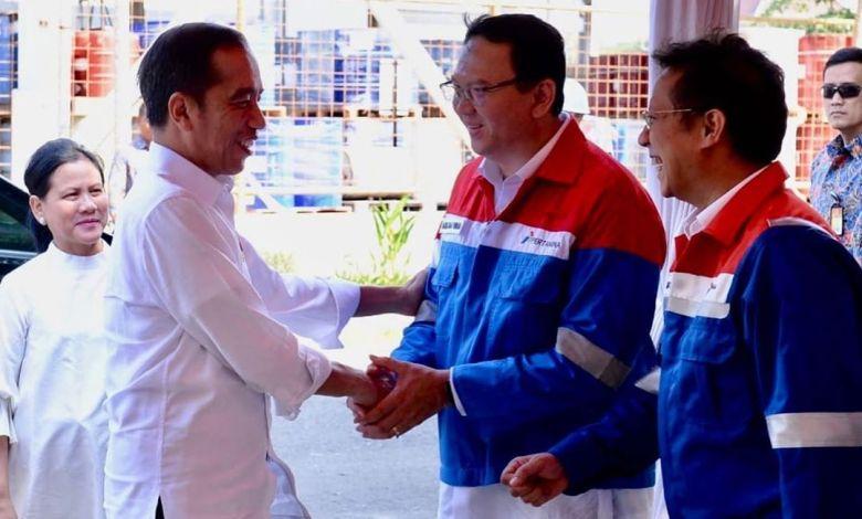 Ahok di Pertamina: Misi Selamatkan Uang, Tanam Orang KPK Sampai Siap Ladeni Politik