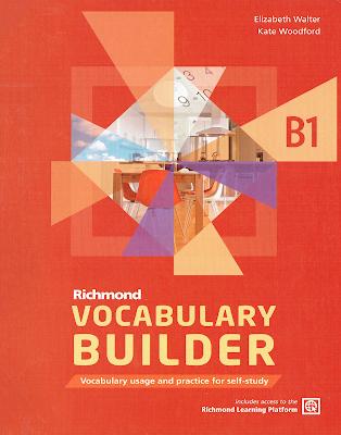 Richmond Vocabulary Builder B1 key pdf