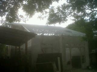 harga rangka atap baja ringan klaten mankar truss: proses dan syarat mengurus imb ...