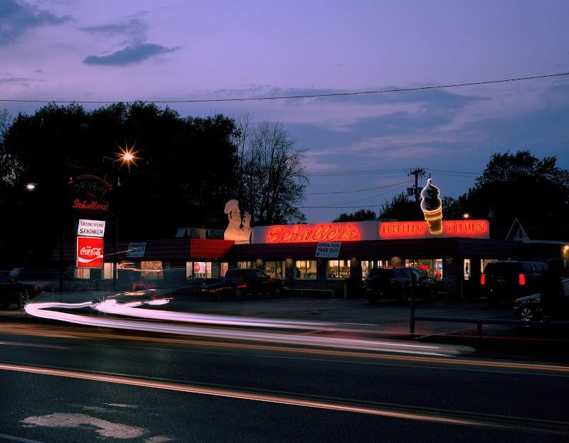 Schaller's - The American Burger Joint