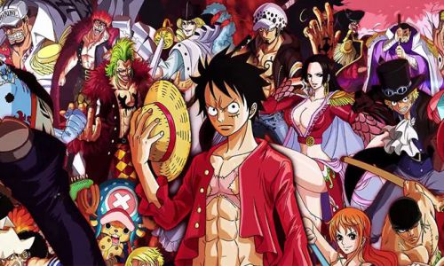 One Piece Movie (01-13) English Subbed