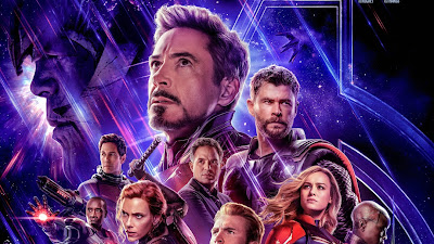 Avengers End Game | Latino | Pelicula Completa | HD