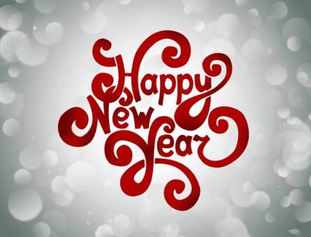 Happy New Year 2020 Beautiful Greetings