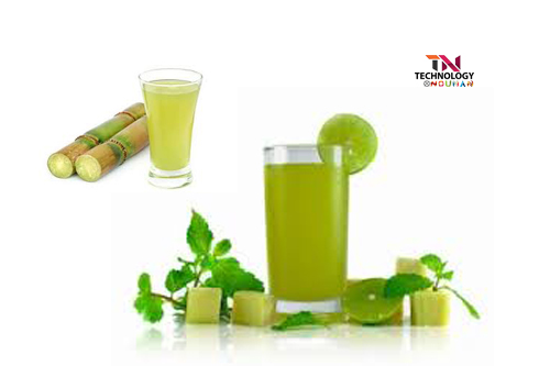Sugarcane juice is very much beneficial for health The sieve juice delivers fast and refreshing on other drinks regarding freshness. It is beneficial to drink the body without cold snow in the germs. Sometimes the health says that sore juice in many diseases Can be useful