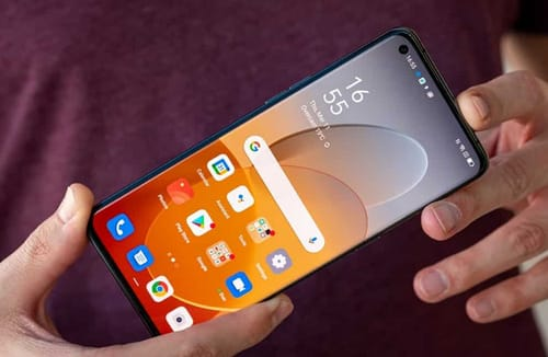 OPPO foldable phones will arrive in the coming months