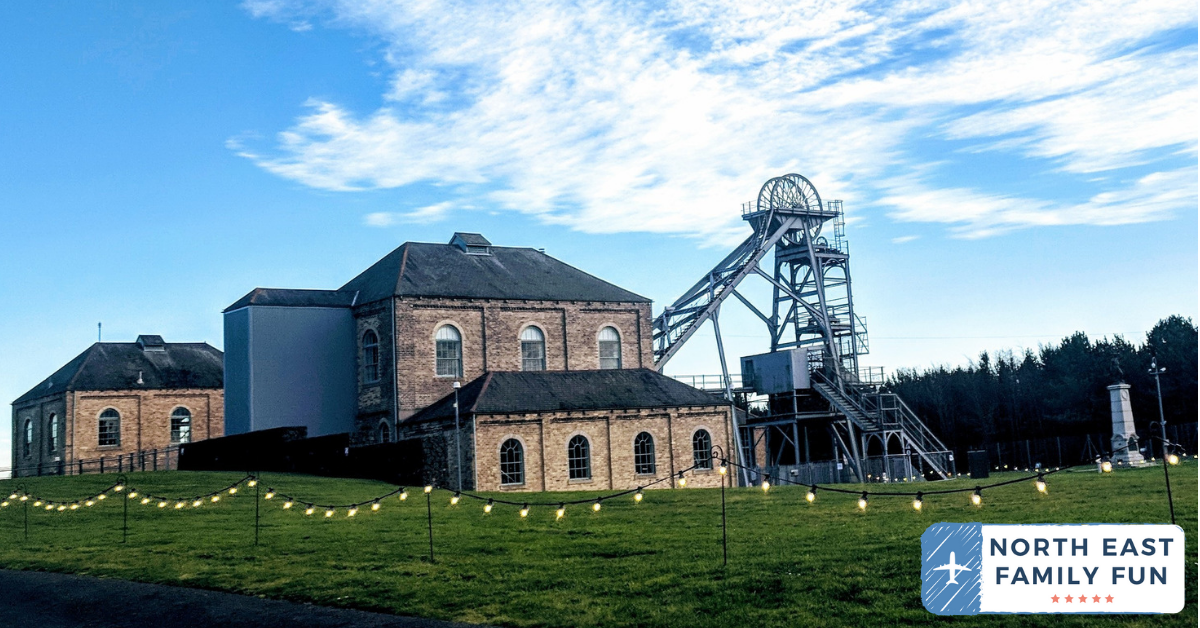 10 Reasons to Visit Woodhorn Museum (A Review)