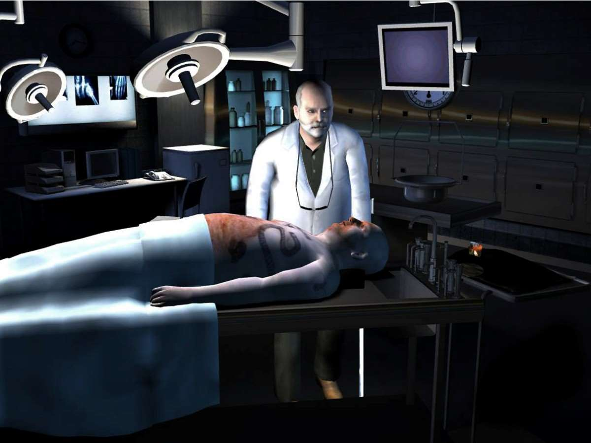 Baixar CSI 3 Dimensions of Murder PC